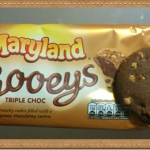 Maryland Gooeys Triple Choc