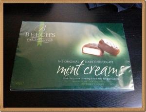 Mint Creams [Beech's]