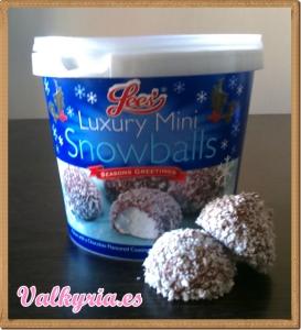Luxury Mini Snowballs [Lees]