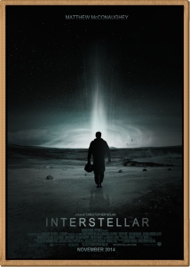 Interstellar-art